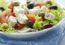 Греческий салат — 5 классических рецептов
