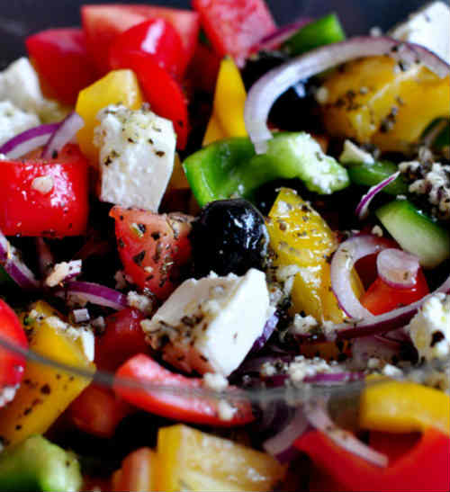 Grecheskij salat1