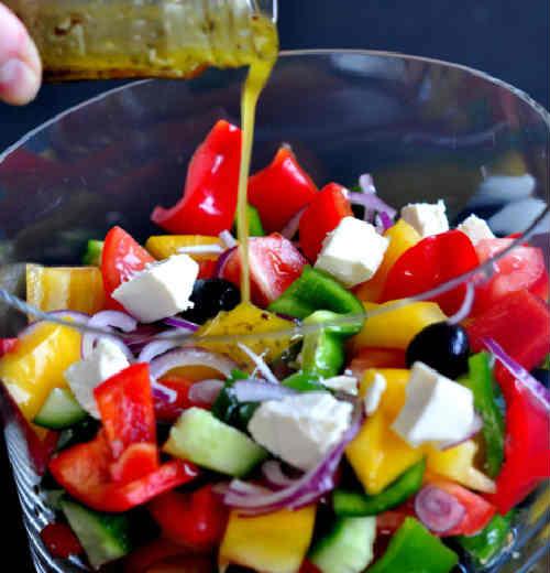 Grecheskij salat3
