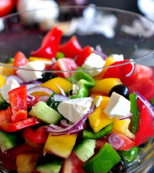 Grecheskij salat4
