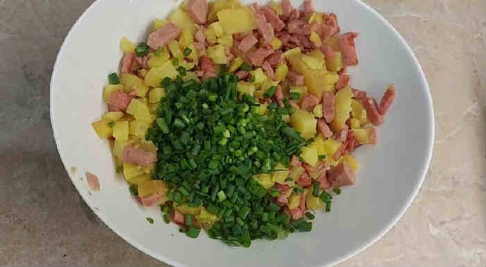 Salat Muzhskie slezy20