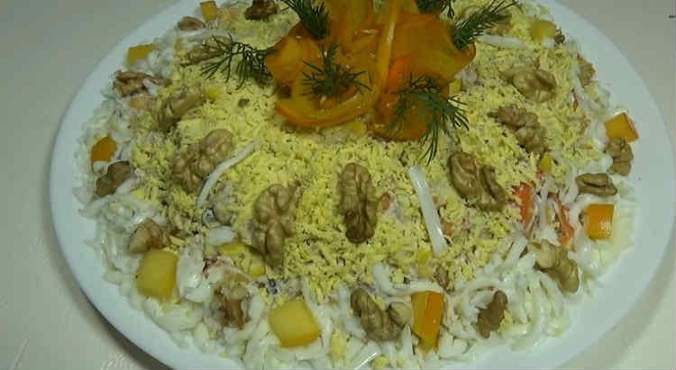 Salat s hurmoj18-1