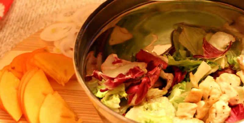 Salat s hurmoj3