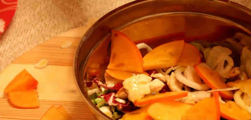 Salat s hurmoj4