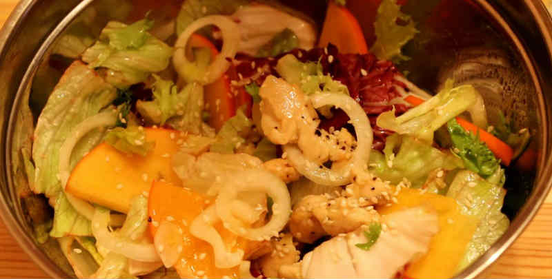 Salat s hurmoj5