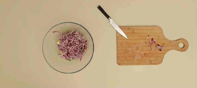 Salat s hurmoj61