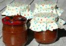 Варенье из ревеня — 9 рецептов