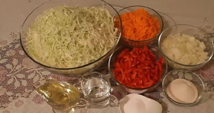 Salat iz svezhej kapusty s morkov'yu17-1