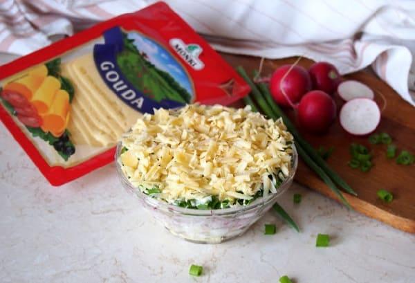 Salat s rediskoj10