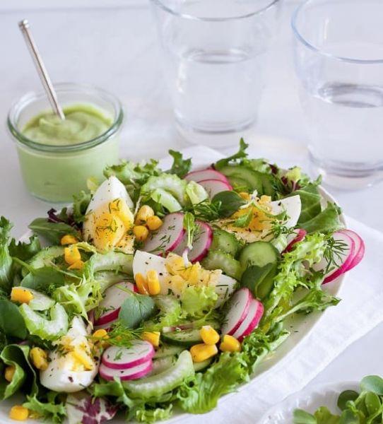 Salat s rediskoj5