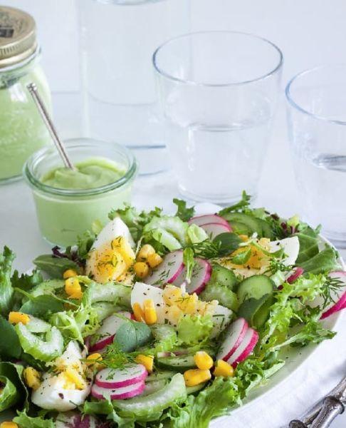 Salat s rediskoj7