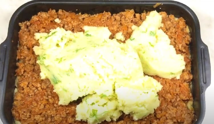 Kartofel'naya zapekanka s farshem v duhovke14