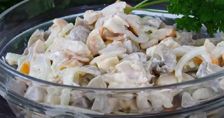 Salat s marinovannymi opjatami23